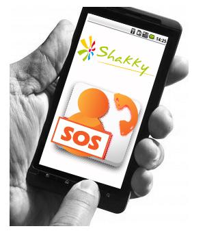 Storelabs.com - Soluciones - Shakky - Gestión emergencias