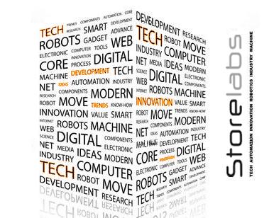 Storelabs.com - Servicios - Áreas de expertise