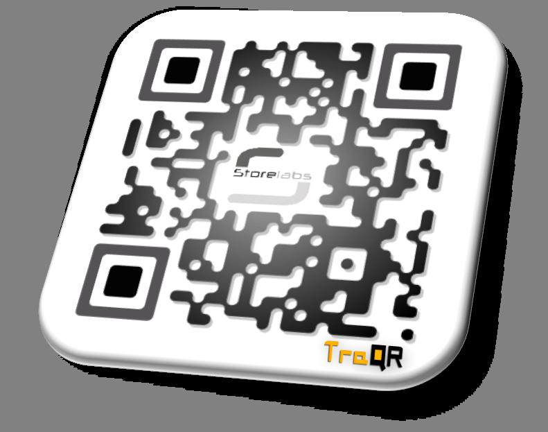 Storelabs.com: TraQR: QR Storelabs